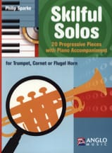 Skilful Solos - Philip Sparke - Partition - laflutedepan.com
