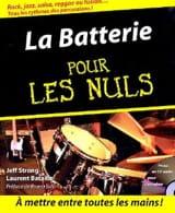 - La Batterie pour les Nuls - Livre - di-arezzo.fr