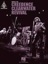 Creedence Clearwater Revival - Best Of Creedence Clearwater Revival - Partition - di-arezzo.fr