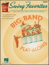 Big band play-along volume 1 - Swing Favorites laflutedepan.com