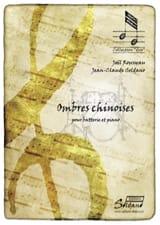 Ombres Chinoises Joel ROUSSEAU & Jean-Claude SOLDANO laflutedepan.com