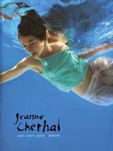 L' Eau Jeanne Cherhal Partition Chansons françaises - laflutedepan.com