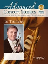 - Advanced concert studies for trumpet - Sheet Music - di-arezzo.com