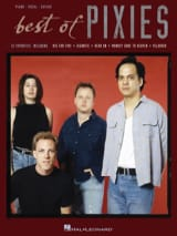 Best Of Pixies - Pixies - Partition - laflutedepan.com
