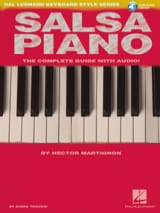 Salsa Piano Hector Martignon Partition laflutedepan.com