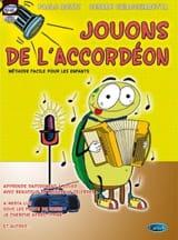 Jouons de l'accordéon laflutedepan.com