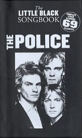 The Little Black Songbook The Police Partition laflutedepan.com
