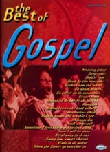 The Best Of Gospel Partition Jazz - laflutedepan.com