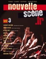 Nouvelle Scène.fr Volume 3 Partition laflutedepan.com