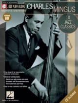 Jazz play-along volume 68 - Charles Mingus laflutedepan.com