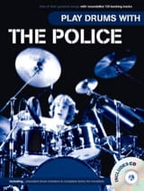 The Police - Play Drums With The Police - Sheet Music - di-arezzo.com