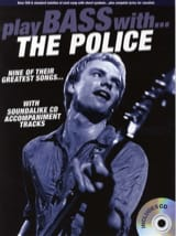 The Police - Play Bass With... The Police - Partition - di-arezzo.fr