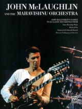 John Mclaughlin - John Mclaughlin And The Mahavishnu Orchestra - Partition - di-arezzo.fr
