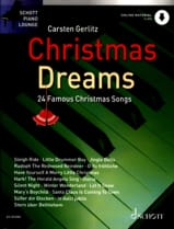 Noël - Christmas Dreams - Sheet Music - di-arezzo.com