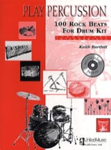 100 Rock Beats For Drum Kit - Elementary / Intermediate laflutedepan.com