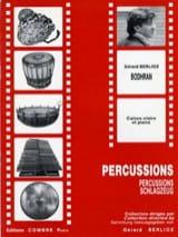 Gérard Berlioz - Bodhran - Sheet Music - di-arezzo.com