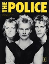 The Police - the police - Sheet Music - di-arezzo.com