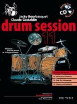 Drum session 11 - laflutedepan.com