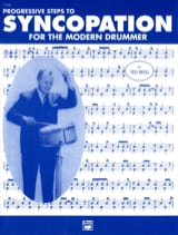 Progressive Steps To Syncopation For The Modern Drummer laflutedepan.com