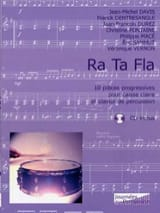 - Ra Ta Fla - Sheet Music - di-arezzo.co.uk