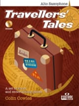 Colin Cowles - Travellers' Tales - Partition - di-arezzo.fr