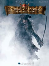 Hans Zimmer - Pirates of the Caribbean 3 - At World's End - Sheet Music - di-arezzo.com