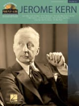 Jerome Kern - Piano Play-Along Volume 43 - Jerome Kern - Sheet Music - di-arezzo.co.uk