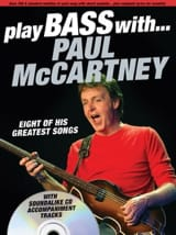 Play Bass With... Paul Mccartney Paul Mccartney Partition laflutedepan