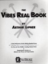 The Vibes Real Book Partition Vibraphone - laflutedepan.com