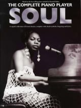 The Complete Piano Player - Soul Partition Jazz - laflutedepan.com