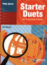 Philip Sparke - Duets Starter - 60 Progressive Duets - Sheet Music - di-arezzo.co.uk
