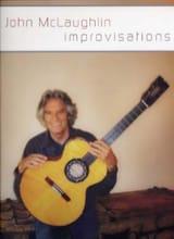 John Mclaughlin Improvisations - John Mclaughlin - laflutedepan.com