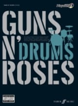 Authentic Playalong Guns N' Roses Guns N' Roses Partition laflutedepan