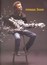 Le Songbook Renan Luce Partition laflutedepan.com