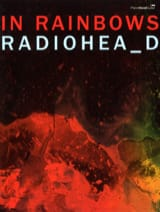 Radiohead - In Rainbows - Partition - di-arezzo.fr