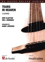 Tears In Heaven Clapton Eric / Jennings Will laflutedepan.com