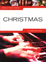 Noël - Really easy piano - Christmas - Sheet Music - di-arezzo.co.uk