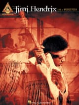 Jimi Hendrix - Jimi Hendrix live at Woodstock - Sheet Music - di-arezzo.co.uk