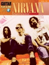 Guitar Play-Along Volume 78 - Nirvana Nirvana Partition laflutedepan