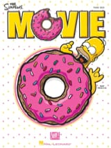 The Simpsons Movie Hans Zimmer Partition laflutedepan