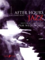 After Hours Jazz Book 1 Partition Jazz - laflutedepan.com