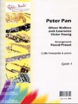Peter Pan laflutedepan.com