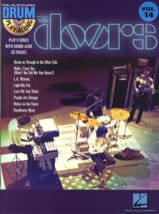 Drum play-along volume 14 - The Doors The Doors laflutedepan.com