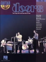 Guitar Play-Along Volume 65 - The Doors The Doors laflutedepan.com