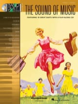 Richard Rodgers - Piano Duet Play-Along Volume 10 - The Sound Of Music - Partition - di-arezzo.fr