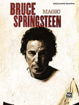 Bruce Springsteen - Magic - Partition - di-arezzo.fr