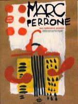Son Ephémère Passion Marc Perrone Partition laflutedepan.com