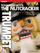 The Nutcracker TCHAIKOVSKY Partition Trompette - laflutedepan