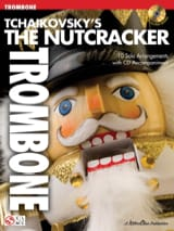 The Nutcracker TCHAIKOVSKY Partition Trombone - laflutedepan