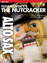 The Nutcracker - Piotr Igor Tchaikovski - Partition - laflutedepan.com